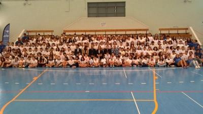 Campamento Deportivo Diputación de A Coruña: Gracias