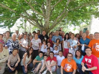 Salesianos Cooperadores de Pamplona: Espiritualidad y Familia