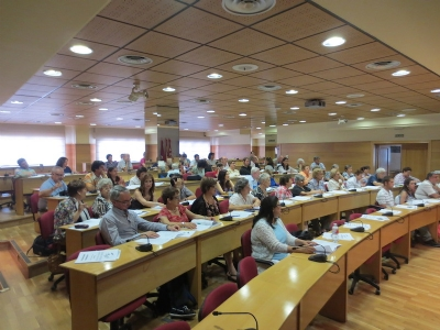 En Madrid, Congreso Provincial de los Salesianos Cooperadores