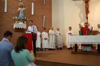 Promesas de Salesianos Cooperadores en Aranjuez