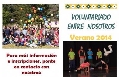 """Voluntariado """"Entre Nosotros"""""""
