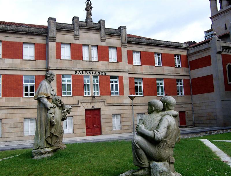 Premio al Colegio salesiano de Ourense