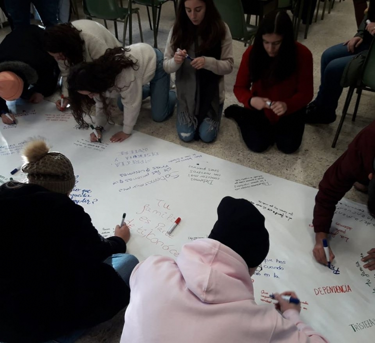 DonBosco.contigo y el CampoBosco reúne a 170 jóvenes en León