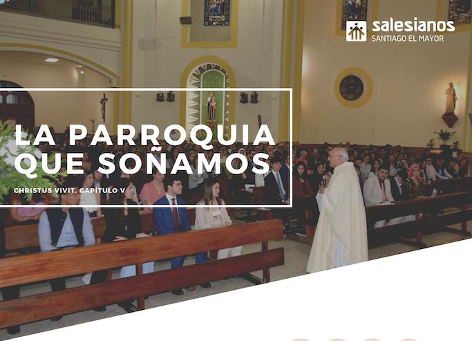 """Encuentros de Consejos parroquiales: """"La parroquia que soñamos"""""""