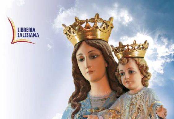 Catálogo de recuerdos de María Auxiliadora