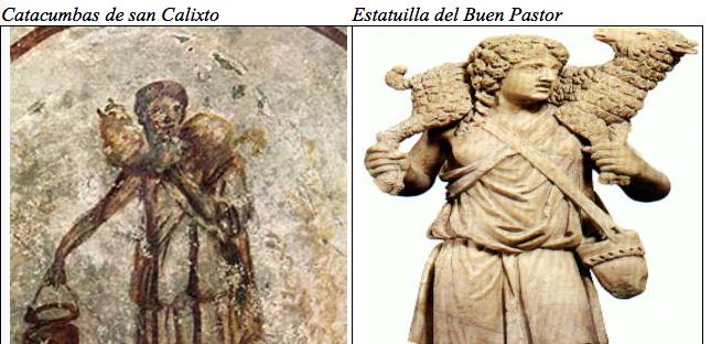 Domingo IV de Pascua (Ciclo A): Cultura Religiosa