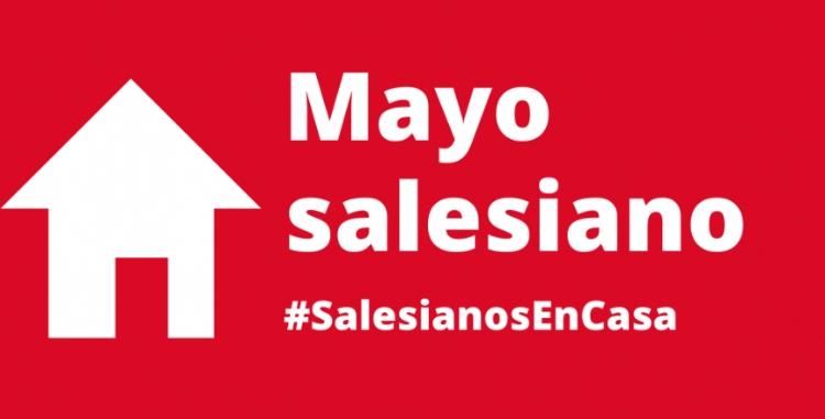 La Familia Salesiana comparte la web www.mayosalesiano.es