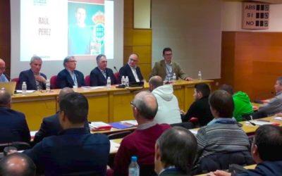 Deporte para crecer: primera jornada interinspectorial del Deporte Salesiano