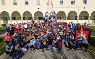 Preas y Ados: Más de 500 jóvenes se encuentran «como en casa» en Arévalo y Soto
