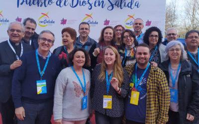 Congreso de Laicos: La Familia Salesiana también es Pueblo de Dios en salida