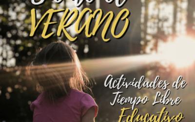 Vivir el #VeranoUrbano: sentir el verano, este año más que nunca un #VeranoSalesiano