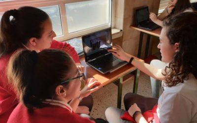 Salesianos Avilés inicia en el próximo curso un proyecto de digitalización para la ESO