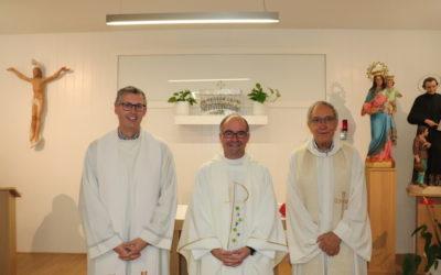 Nuevos directores en Lugo, León, Cambados, Santander y Madrid Procura