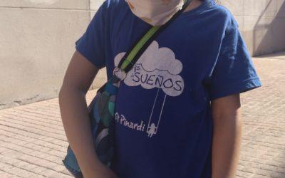La propuesta del #VeranoSalesiano en las plataformas sociales salesianas de Pinardi