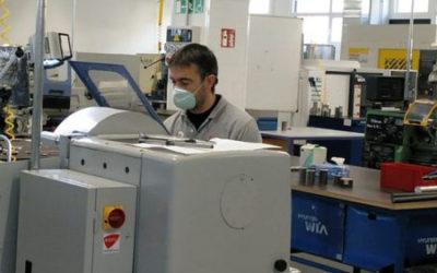 Tech Don Bosco trabaja para mejorar la formación de alumnos y profesores de Formación Profesional
