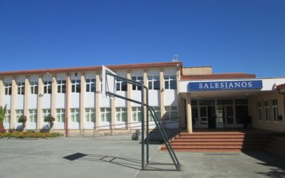 Allariz, en el corazón de los Salesianos