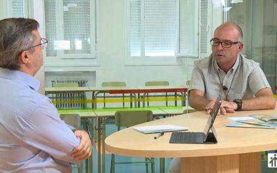 Salesianos Santiago el Mayor presenta su Programa de Animación Inspectorial