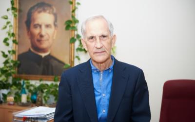 Manuel De Castro ocupará la presidencia de Escuelas Católicas de Madrid