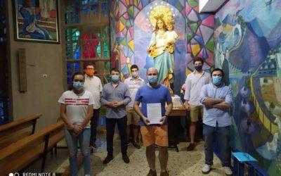 Nace la Asociación de Antiguos Alumnos y Alumnas de Salesianos Guadalajara
