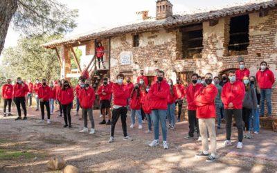 Los Centros Juveniles se preparan para ofrecer su mejor versión en tiempos de pandemia