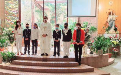 Las Parroquias inician su actividad con celebraciones aplazadas e inicio de catequesis