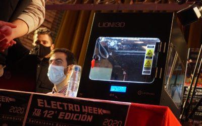 La 12ª edición de Electroweek reúne expertos en electrónica de firmas destacadas