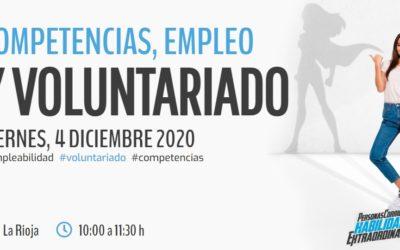 El Proyecto RECONOCE se presenta en La Rioja