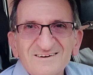 Ha fallecido Dionisio Pacheco Aldea