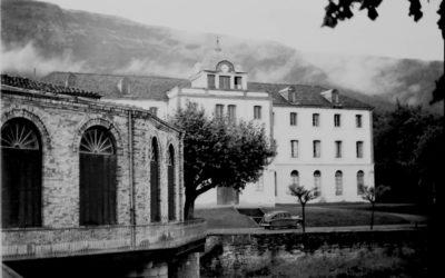 Foto con Historia: Zuazo de Cuartango, fotografías con más de 50 años de historia
