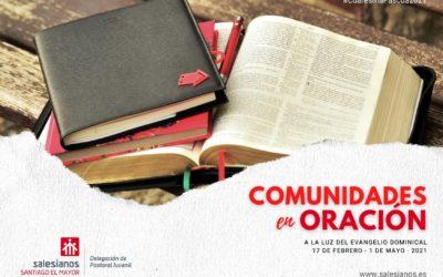 Comunidades en Oración: Cuaresma y Pascua 2021