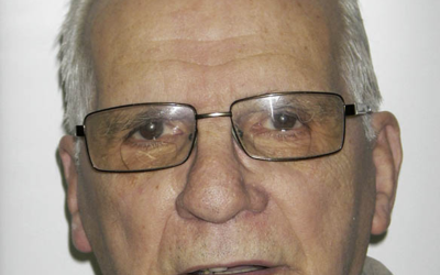 Ha fallecido Don Antonio Daciano Álvarez de Juan
