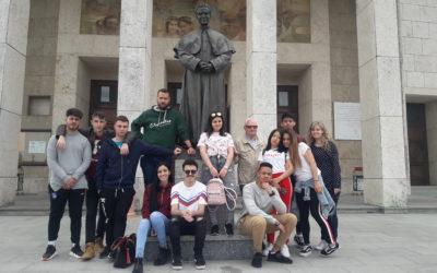 Ciudad de los Muchachos sigue apostando por el aprendizaje de sus alumnos en un marco internacional