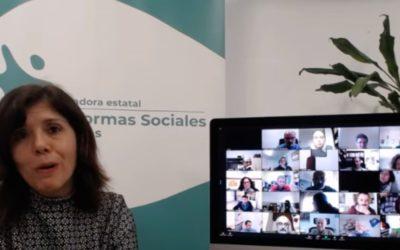 Las Plataformas Sociales Salesianas celebran su 20 aniversario