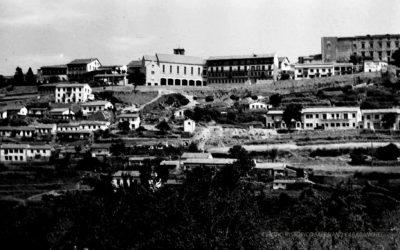 Foto con Historia: La presencia salesiana de Béjar