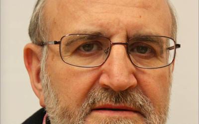 Ha fallecido el salesiano Santos Gutiérrez