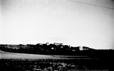 Foto con Historia: Mohernando, monte santo