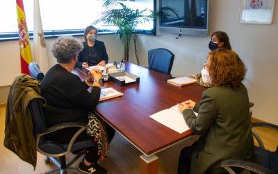 El programa Malaikas, de JuanSoñador, referente en el trabajo con mujeres migrantes