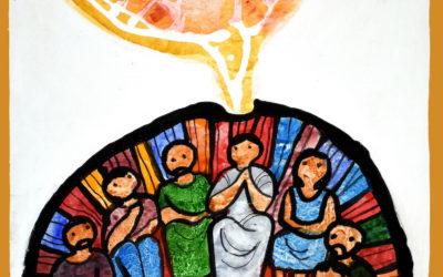 En la Parroquia San Antonio de Padua de León: ViaLucis, un camino de compromiso