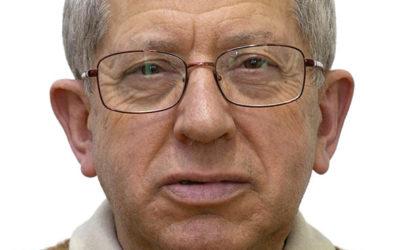 Ha fallecido don Esteban García Sastre