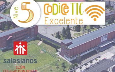 Centros Salesianos de Castilla y León destacan por su integración de las TIC en las Aulas