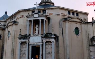 Zamora 1953-2021: breve historia de una fecunda misión