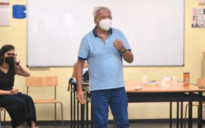 El testimonio de Alfredo: 'Vi nacer las Plataformas Sociales Pinardi'