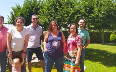 El Voluntariado Misionero cierra el curso en León