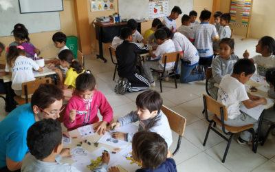 """Camino Rivero:  """"en la labor que desarrollamos las entidades sociales es imprescindible trabajar en red"""""""