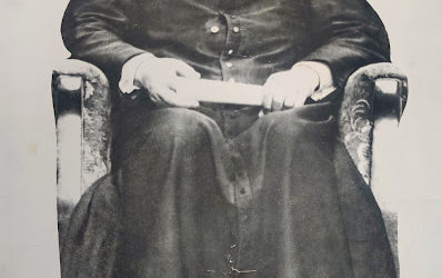 Foto con Historia: Beato Enrique Saiz Aparicio (1889 – 1936)
