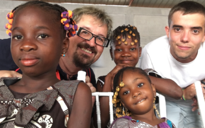 Nueva convocatoria del Voluntariado Misionero Salesiano