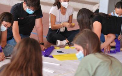Pinardi da el pistoletazo de salida a los proyectos socioeducativos con un encuentro de educadores
