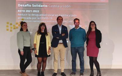 Los centros juveniles salesianos, premiados por su iniciativa solidaria en red