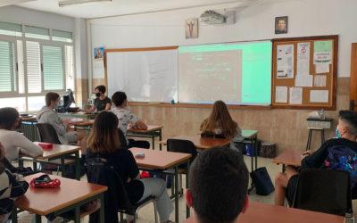 Salesianos Avilés trabaja un proyecto de la Fundación Princesa de Asturias