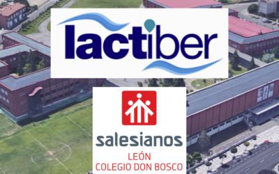 El Centro Don Bosco de León pone a disposición de las empresas sus instalaciones